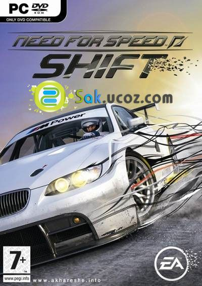 Need For Speed: SHIFT Full İndir Dowload | HotFile  C901dbfff64Shift