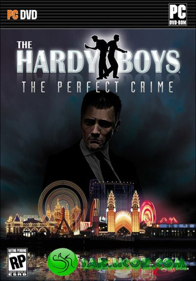 Download PC Game The Hardy Boys The Perfect Crime | Free ...